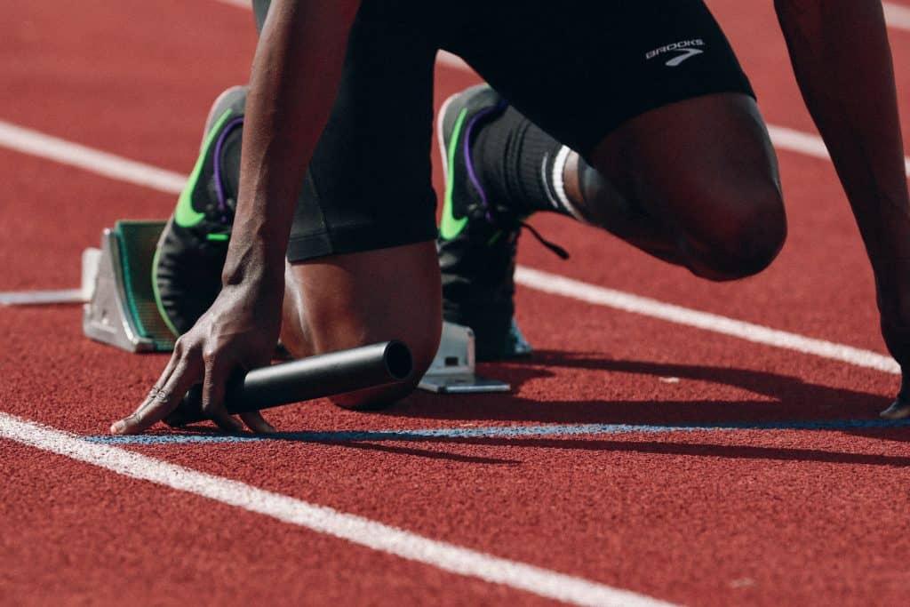 Zu viel Sport kann auch zu sexueller Unlust führen.
