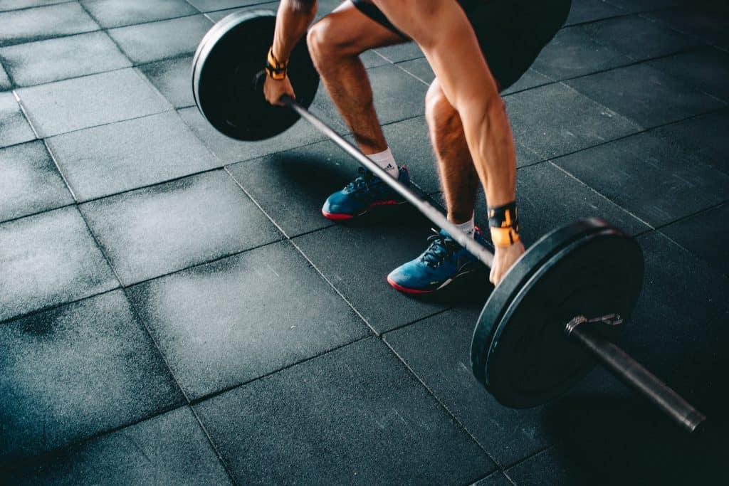 Wenig Körperfett und Sport begünstigen eine gesteigerte Libido.