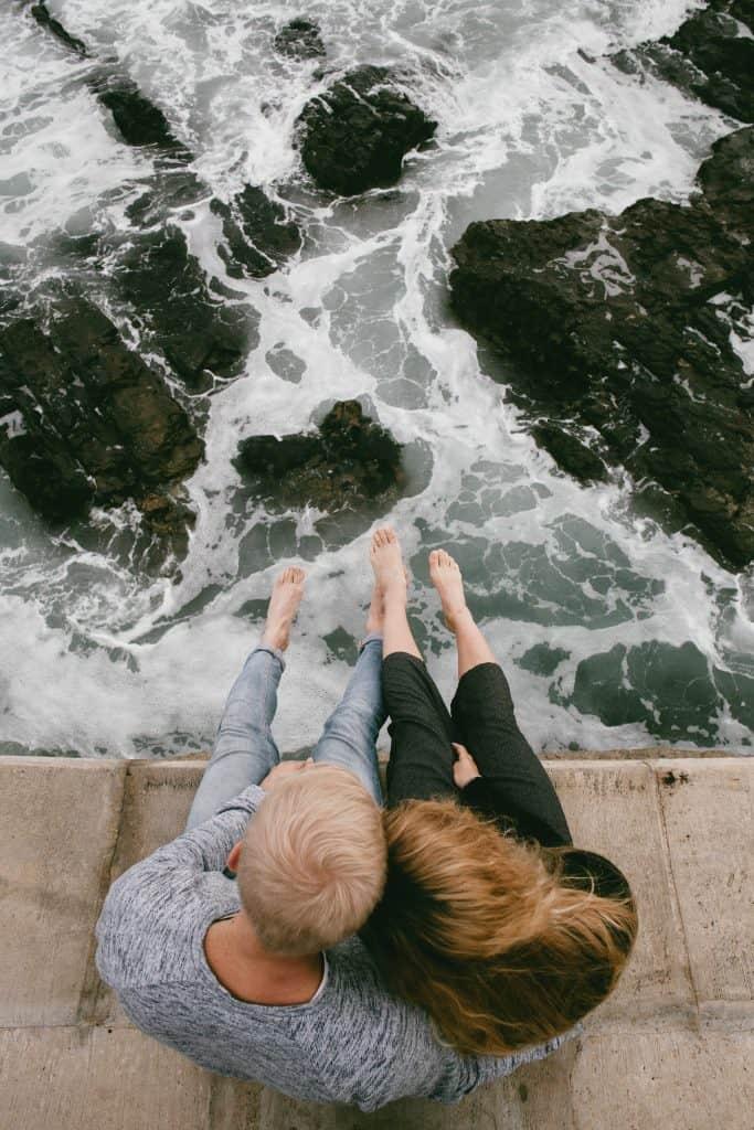 Paare sollten sich über die sexuelle Unlust im Alter Gedanken machen.